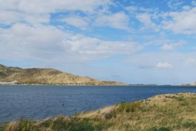 Home Site- Sandy Bank Bay