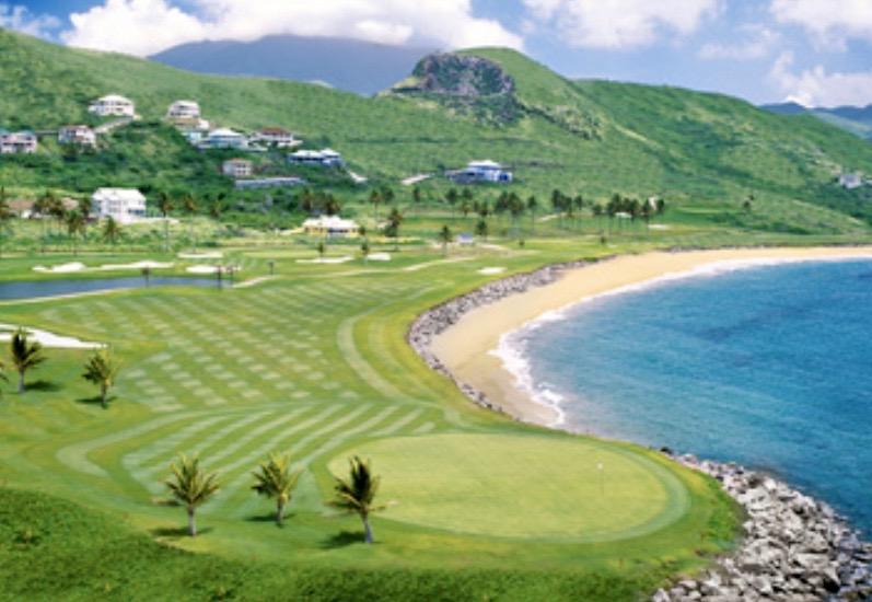 Frigate Bay Golf