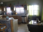 Half moon property for sale kitchen